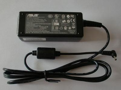 Asus Original Ac Adapter Power Supply Cord Ad6630 For Eee