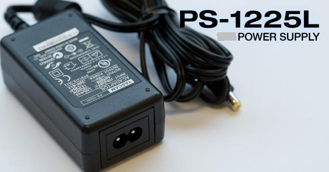12V 4A AC Adapter Charger For TASCAM DP-01FX//CD Porta studio Power Supply