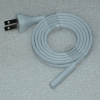 Apple TV 1 2 3 2nd 3rd 1st Mac Mini Time Capsule 622-0301 Power Cord Cable Plug US Genuine Original