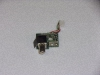 Genuine Apple PowerBook G4 A1025 820-1479-A DC-IN Power Jack W/Cable Original