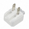 Original Apple 603-7714 MagSafe Power Adapter 2-Prong Duckhead Wall Plug